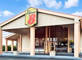 Hotel Photo: Super 8 by Wyndham Kissimmee/Maingate/Orlando Area