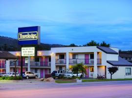 Hotel Photo: Travelodge of Durango