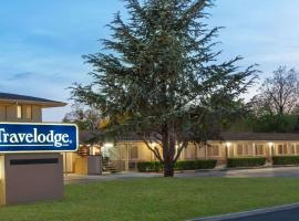 Hotel Photo: Travelodge Santa Rosa