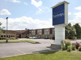 Hotel Photo: Travelodge Ottawa East