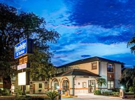 Hotel Photo: Travelodge Suites Saint Augustine