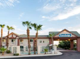 Hotel Photo: Travelodge Phoenix