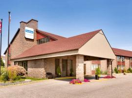 Hotel Photo: Travelodge by Wyndham North Bay Lakeshore