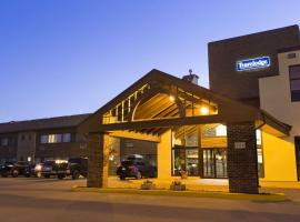 Hotel Photo: Travelodge Thunder Bay