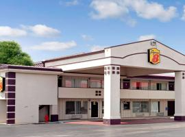 Hotel Photo: Super 8 by Wyndham Oklahoma/Frontier City