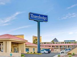 Hotel Photo: Las Vegas Airport Travelodge