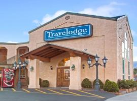 Hotel Photo: Travelodge Bishop