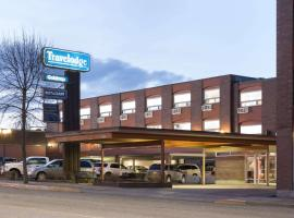 Hotel Photo: Travelodge Prince George