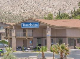 Hotel Photo: Travelodge Inn and Suites Yucca Valley/Joshua Tree National Park