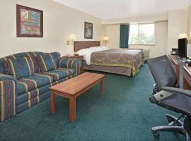 Hotel Photo: Super 8 by Wyndham Windsor