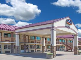 Hotel Photo: North Platte Inn and Suites