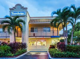 Hotel Photo: Travelodge Riviera Beach