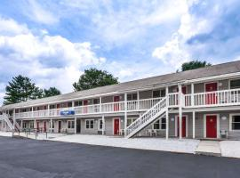 Hotel Photo: Travelodge Great Barrington