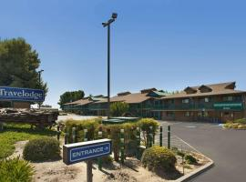 Hotel Photo: Travelodge Lemoore