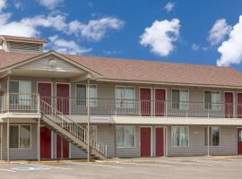 A picture of the hotel: Knights Inn Pasco