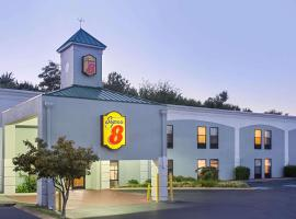 Hotel Photo: Super 8 by Wyndham Chattanooga/Hamilton Place