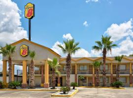 Hotel Photo: Super 8 by Wyndham Breaux Bridge