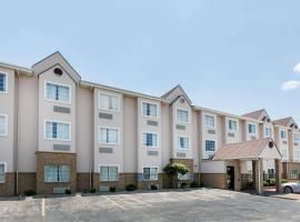 Hotel Photo: Microtel Inn & Suites by Wyndham Oklahoma City Airport
