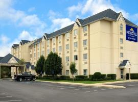 Hotel Photo: Microtel Inn and Suites by Wyndham Bossier City / Shreveport