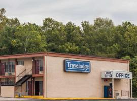 Hotel Photo: Travelodge by Wyndham Seymour
