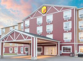 Hotel Photo: Super 8 by Wyndham Red Lake ON