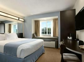 Hotel Photo: Microtel Inn & Suites Belle Chasse