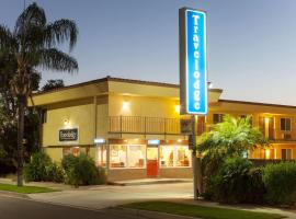 Hotel Photo: Travelodge Brea