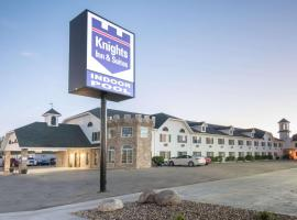 Hotel Photo: Knights Inn and Suites - Grand Forks