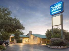 Hotel Photo: Travelodge Inn and Suites San Antonio
