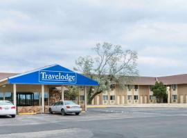 Hotel Photo: Travelodge Laramie
