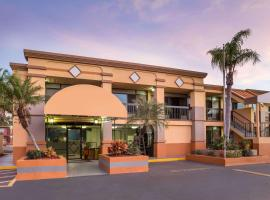 Hotel Photo: Travelodge by Wyndham Fort Myers North