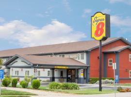 Hotel photo: Super 8 by Wyndham Willows