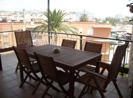 Hotel photo: Apartamento Playa