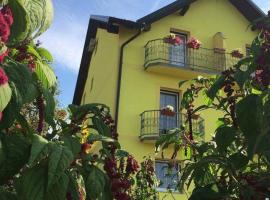 Hotel Photo: Bed and Breakfast Albatros