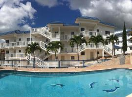 A picture of the hotel: Tropics View Jamaica