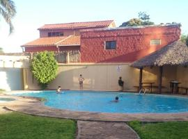 Hotel Photo: Hermoso Departamento
