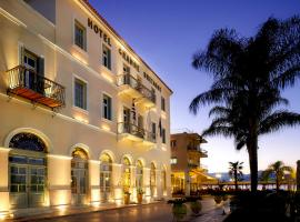 Hotel photo: Grande Bretagne - Nafplio