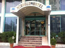 Hotel photo: Miroglu Hotel