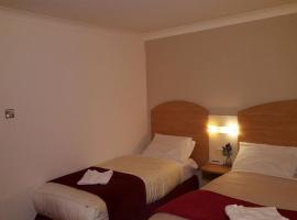 Hotel Photo: Lloyds of Chester