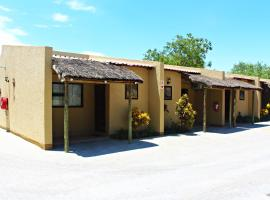 A picture of the hotel: Mango Guest House
