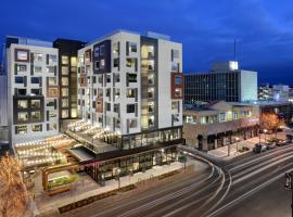 A picture of the hotel: MOXY Denver Cherry Creek
