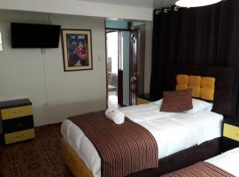 A picture of the hotel: Chakana Machu Picchu