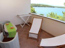 Hotel Photo: Studio Jelsa 4608a