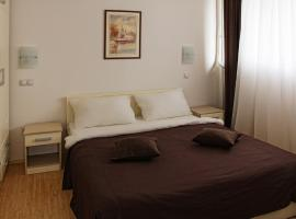 Hotel Photo: Garni Hotel Hamburg
