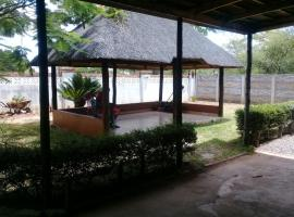 Hotel Photo: Mme Guest House