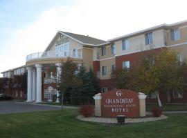 GrandStay Residential Suites Hotel Saint Cloud USA