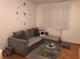 Hotel photo: Apartment near Arena Zagreb