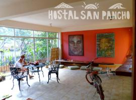 Hotel Photo: Hostal San Pancho