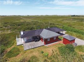 Hotel Photo: Holiday home Fyrmarken Hvide Sande III
