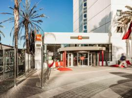 Hotel Photo: Ibis Casablanca City Center